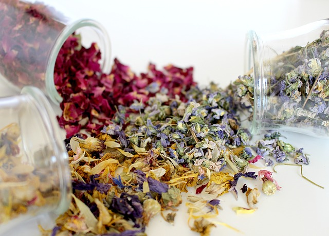 Our Botanicals